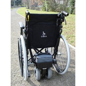 ortopedia-online-Motor para silla de ruedas manual Obea POWER01 0