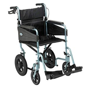 ortopedia-online-Patterson Medical Escape Lite Silla de ruedas 0